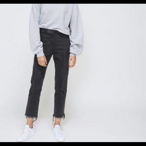 NWOT Rachel Comey Fletcher Jeans